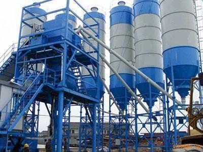 宁夏干粉砂浆设备_全自动建材生产加工机械