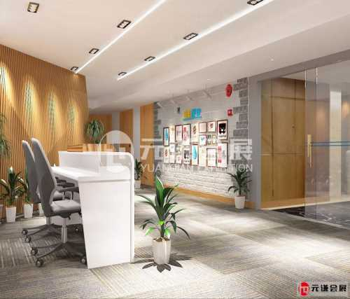 佛山展览工厂_广州展厅设计_横琴元谦会展服务有限公司