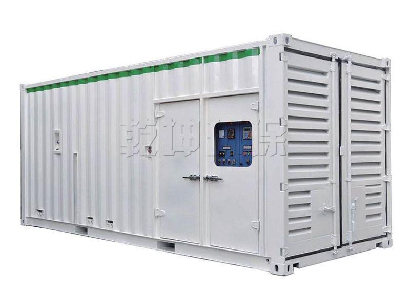 MBBR一体化设备多少钱_一体化污水处理设备供应相关-乾坤环保股份有限公司