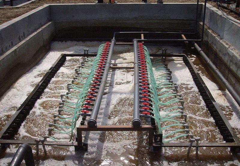 一体化处理设备厂家_一体化污水处理设备供应相关-乾坤环保股份有限公司