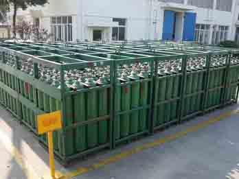 重庆高纯罐装氢气_湖南氢气厂家价格