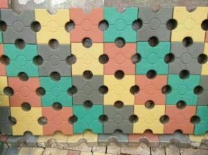 透水砖哪里便宜_砖、瓦及砌块