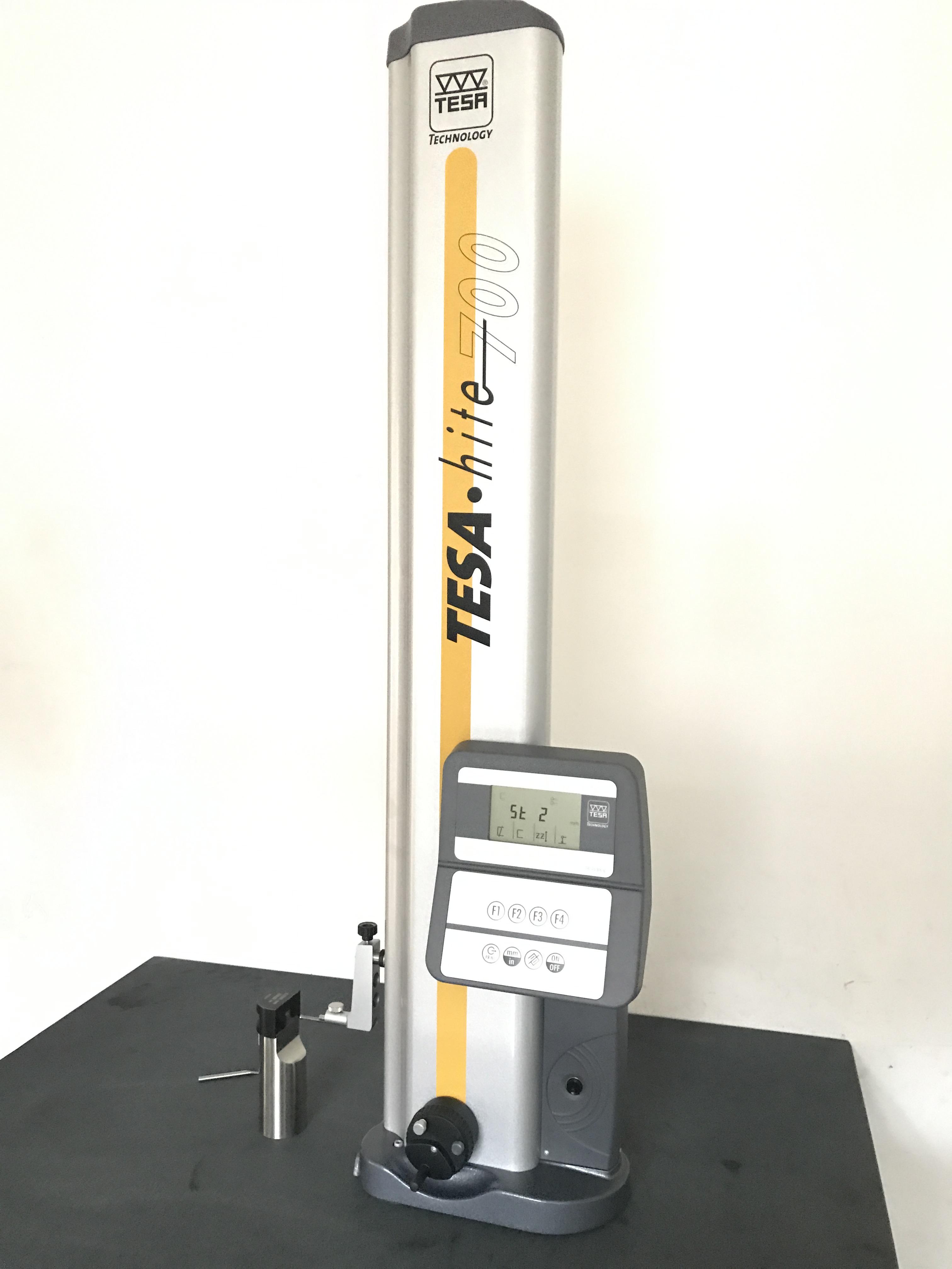 进口测高仪推荐_TESA高度计供应商