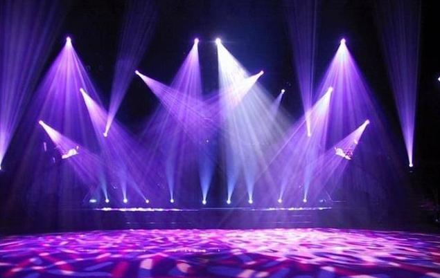 LED大屏幕公司_专业会议、会务租赁