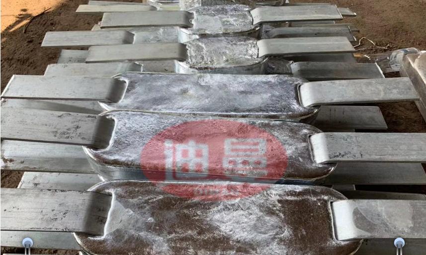 济源石家庄锌合金牺牲阳极厂家_邯郸机械及行业设备生产厂家