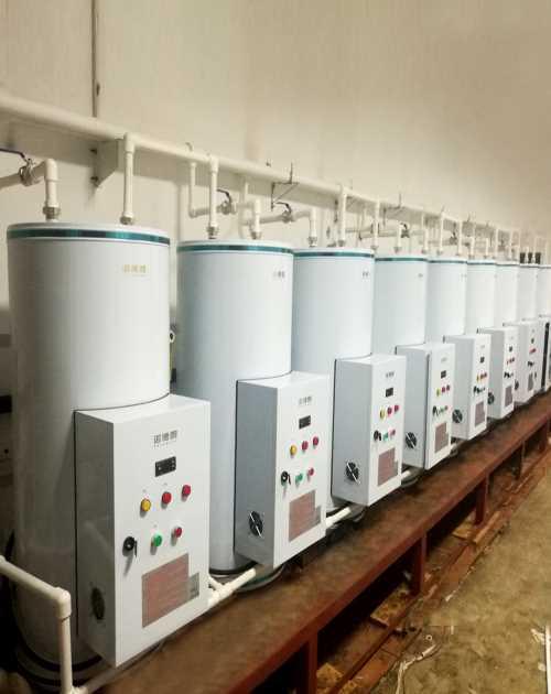 发廊专用热水器_美容院电热水器