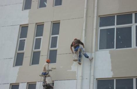 5wk金沙备用 网址外墙粉刷注意事项_房屋商务5wk金沙备用 网址