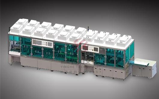 异形贴合厂家_手表其他电子产品制造设备