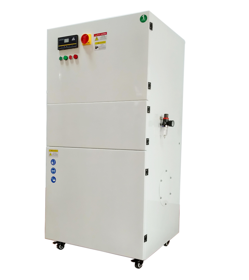 滤筒式工业集尘机厂家电话_工业用吸尘机相关