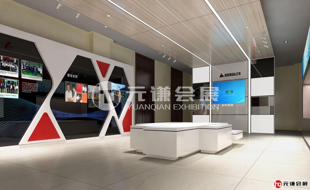 珠海展厅设计搭建_展览设计制作相关