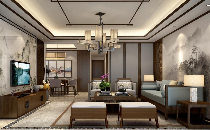 家装_专业建筑项目合作设计