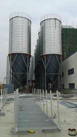 我们推荐河北镀锌钢板仓安装施工_镀锌钢板仓厂家相关