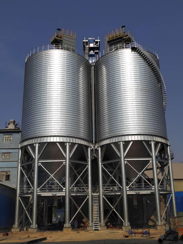 我们推荐内蒙古全钢结构仓厂家电话_全钢结构仓施工厂家相关