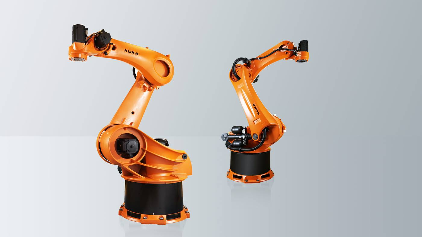 专业库卡铸造机器人供应商_铸造相关