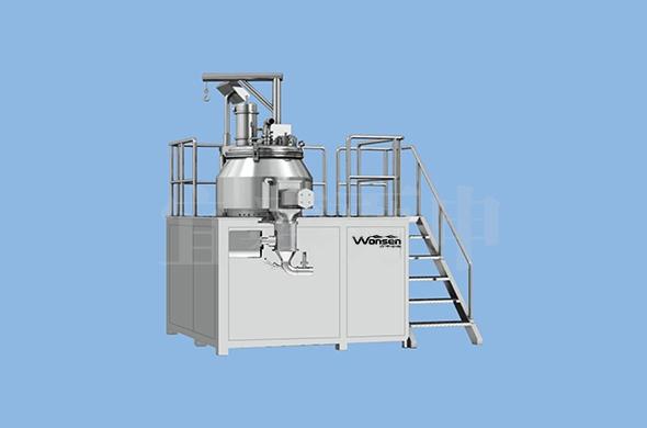 提供制粒机推荐_湿法混合制剂机械经销商