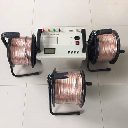 特惠享不停数字接地电阻测试仪接线图_接地电阻测试仪相关