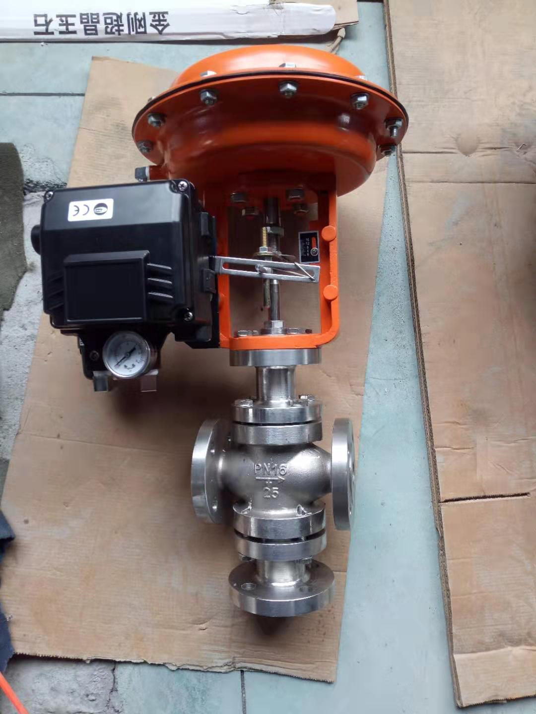 RTK电动调节阀_调节阀生产相关