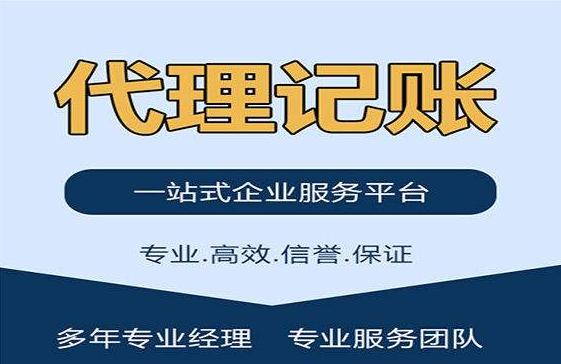 专业代理记账公司_专业其他咨询、策划公司-企之家有限公司