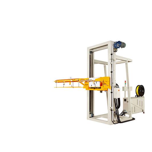 江西专业标准式缠绕机制造商_哪里有裹包机械定制价格