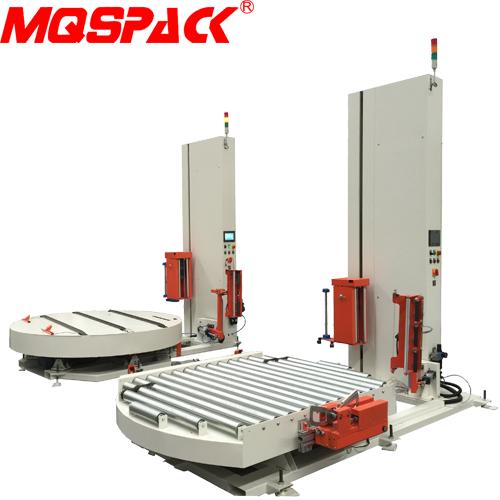 湖北提供悬臂式缠绕膜包装机厂家_裹包机械