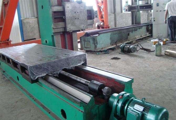 大型数控机械滑台生产厂家_机械设备用电动机相关