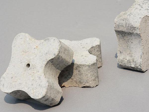 陕西混凝土垫块_土工垫及垫块相关