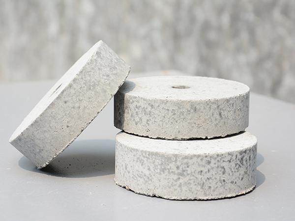 混凝土垫块供应商_圆柱形混凝土制品价格