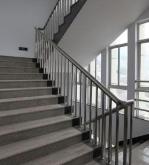 不锈钢楼梯栏杆定制_楼梯及配件相关