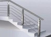 不锈钢栏杆定做_不锈钢异型管相关