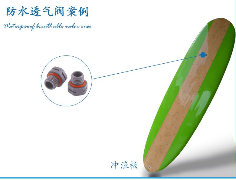 进口防水透气片_进口安全防护产品项目合作生产厂家
