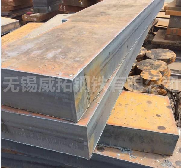 济南钢板材切割厂家_特厚金属建材供应商