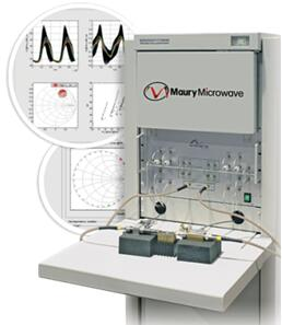 ADS负载牵引系统_ADS仪器仪表系统
