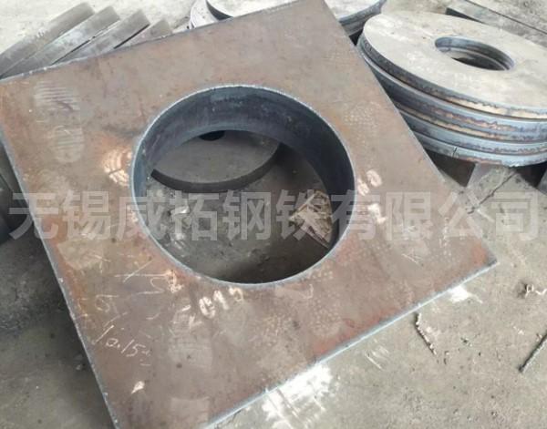 武汉钢材切割方法_南通金属建材生产厂家