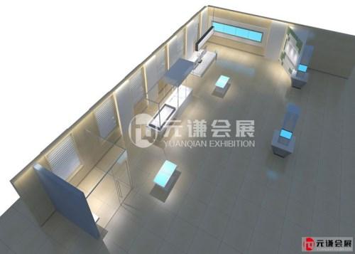珠海展厅规划公司_展览会招展费用