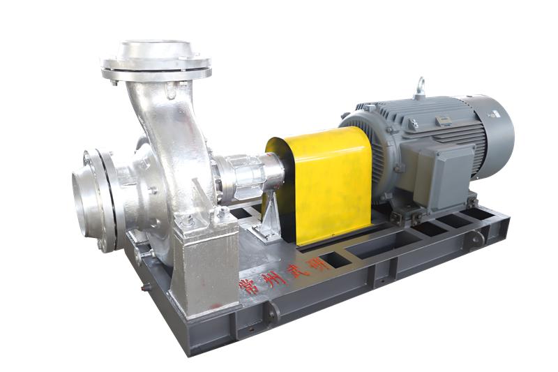 高温导热油泵轴承_ksb油泵-常州市武研热油泵有限公司