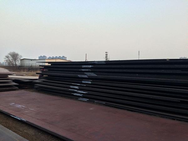江苏ND耐酸钢哪家便宜_耐酸钢厂家联系方式相关-安阳市睿盛钢铁贸易有限公司