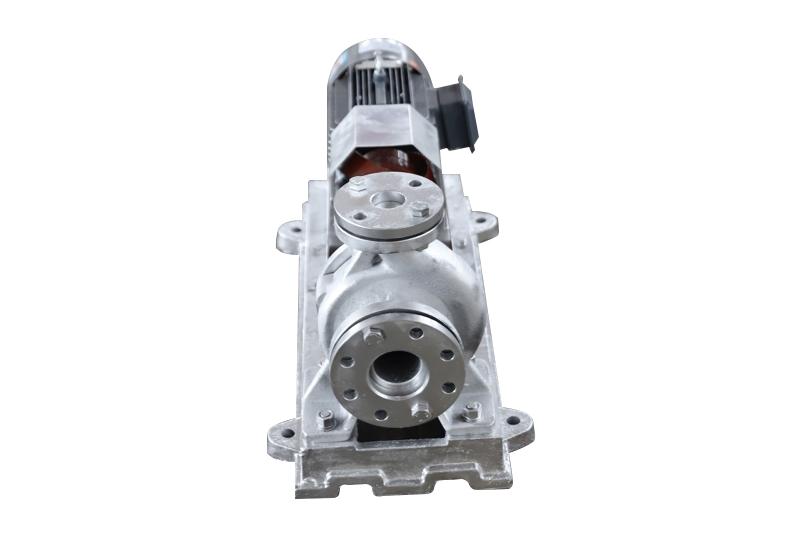 立式导热油泵价格_油泵相关-常州市武研热油泵有限公司