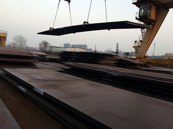 高强度耐候板现货批发_装饰用其他普通钢材报价-安阳市睿盛钢铁贸易有限公司