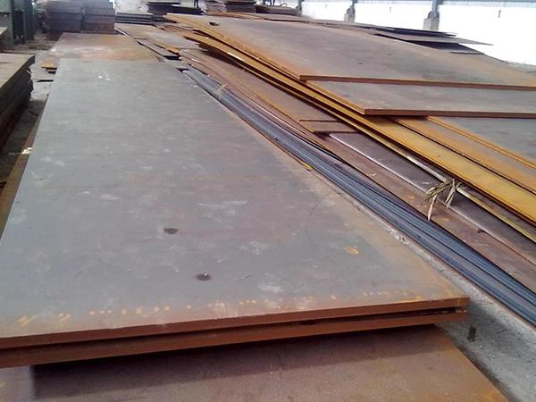 江西欧标耐候板现货批发_耐候钢相关-安阳市睿盛钢铁贸易有限公司