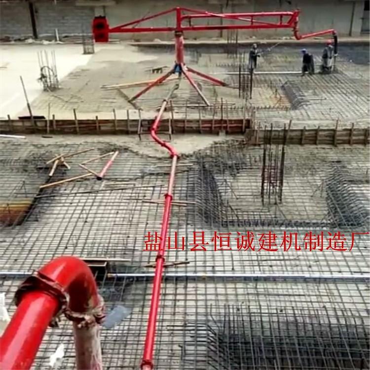 混凝土中联地泵配件弯管_其它五金配件相关