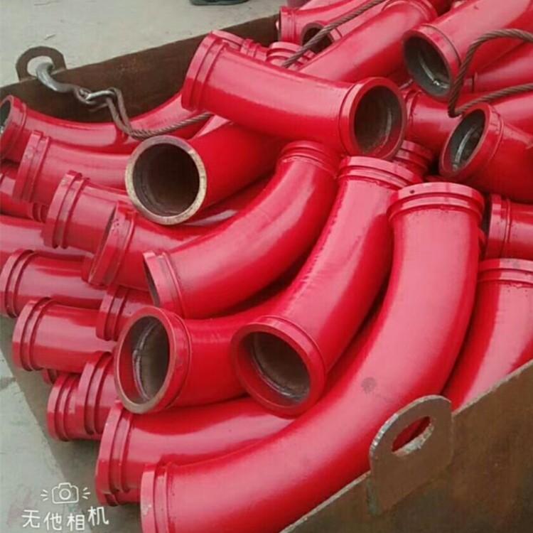 中联地泵配件软管_细石泵弯头厂家电话