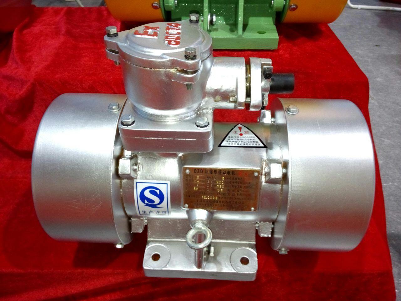 高品质海南振动电机销售_燃气发电机组相关-河南鼎兆祥电机设备有限公司
