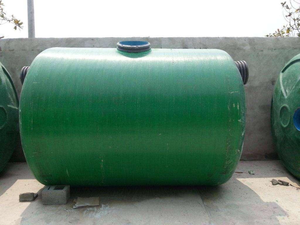 安阳化粪池哪家好_环保化粪池相关-沁阳市福斯特环保科技有限公司