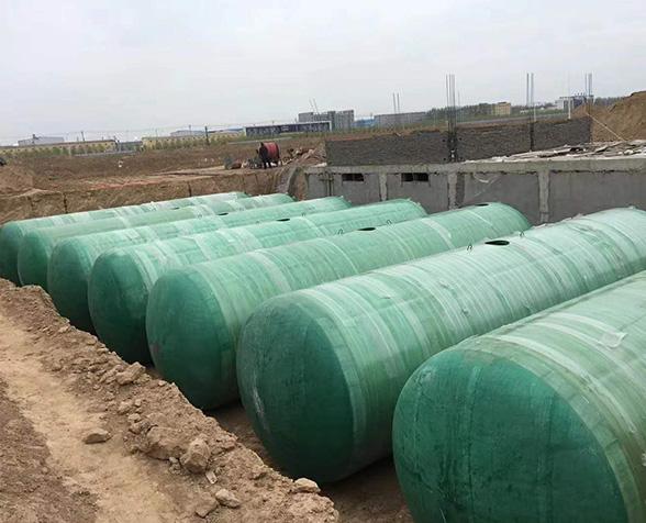 邓州消防水箱哪家好_不锈钢消防水箱相关-沁阳市福斯特环保科技有限公司