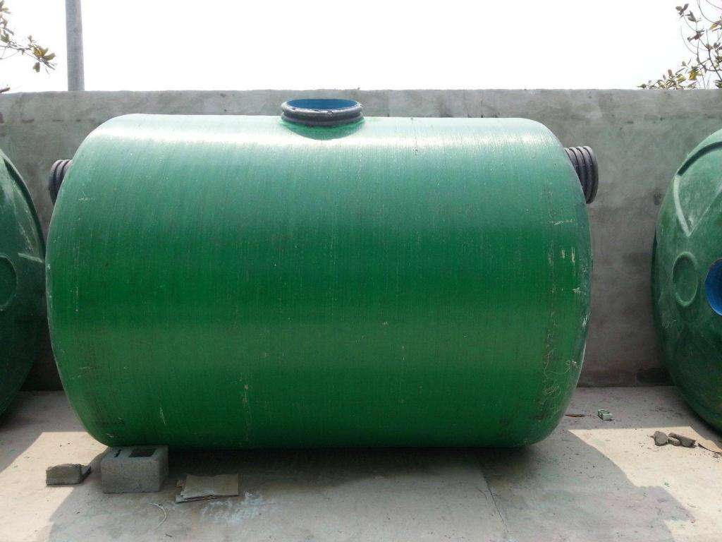 高品质永城玻璃钢隔油池电话_玻璃钢隔油池生产厂家相关-沁阳市福斯特环保科技有限公司