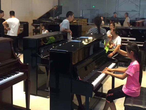 去哪里買弗爾里希鋼琴報價_電鋼琴相關-河南歐樂樂器有限公司