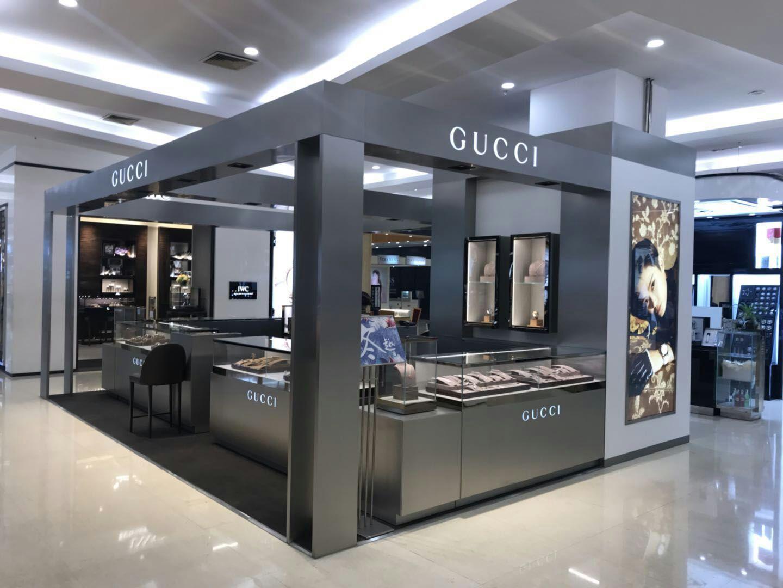 广州饰品柜定做_饰品柜相关-广州新泽展示用品有限公司