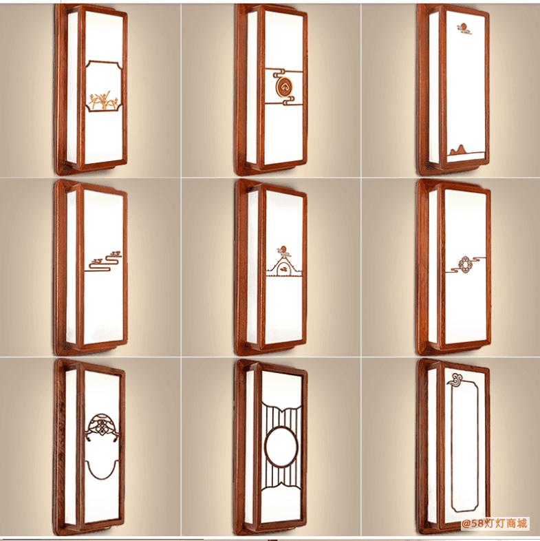 江门书房现代中式灯哪里买_中式灯套餐相关-江门福高照明科技有限公司
