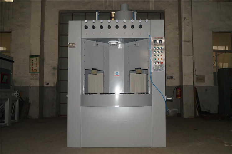 抛丸喷砂设备品牌_全自动机械及行业设备品牌-常州泰盛机械设备有限公司