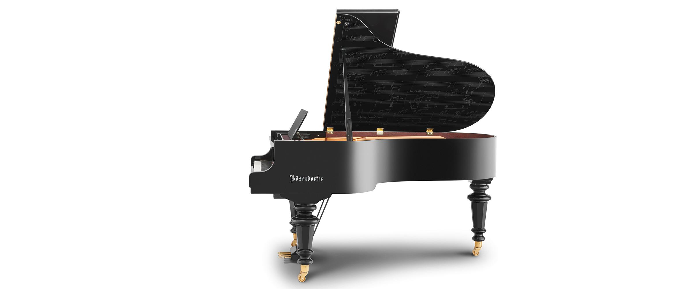 贝森朵夫钢琴